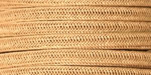 Tugev paelalaadne paberlõng (Raffia) Natural Club PB868 / Värv YB Oranžikasbeež