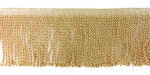 Metalliknarmad pikkusega 10 cm / Metalic-100 / Värv 26, kuldne