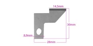 Overloki alatera Baby Lock #B4471-02A, F20-12
