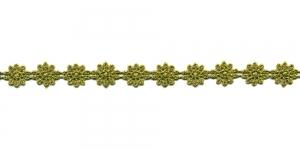 Lillepael laiusega 1,3cm / Värv Oliiviroheline LML