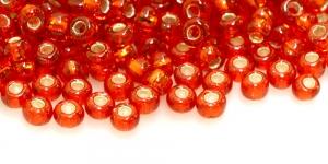 Terahelmed, seemnehelmed, Nr.4 (4.8-5.3 mm), Preciosa, värv HI78