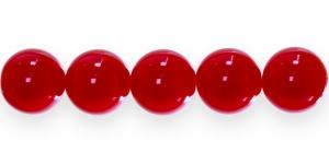 BT2 14mm Punane plasthelmes