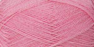 Maavillane lõng; Värv 30 (Mannavahu roosa)