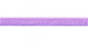 Sametpael laiusega 10mm Art.3276R / Värv Nr.787 Helelilla