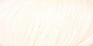 Beebilõng Baby Wool; Värv 450 (Loodusvalge) / Alize
