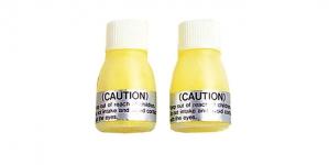 Kriidirolleri täitepulber kollane, Clover 470/Y