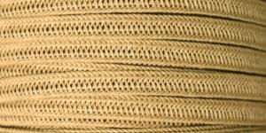 Tugev paelalaadne paberlõng (Raffia) Natural Club PB868 / Värv 30 Rohekasbeež