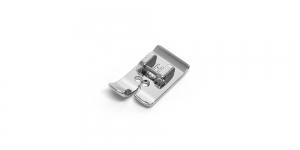 Joonõmbluse, otseõmbluse tald Janome kiirkinnitusega 7 mm horizontaalse süstikuga masinatele, #200331009