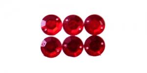61/2 12mm Punane 6tk