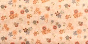 Puuvillainen kangas, 110cm, Art.123.196, 202