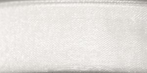 Organzapael laiusega 15 mm, Art. 3358, Värv nr. 570 Valge