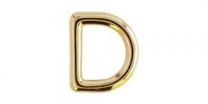 24 mm x 20 mm Kuldne, D- aas SHD138/IR812