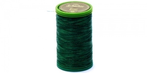 Metallik-tikkimisniit Alcazar; Värv 9325 (Tumeroheline) / Alcazar Yarn; Colour 9325 (Dark Green) / Anchor