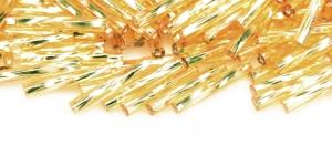 Kuldsed läbipaistmatud vindiga, 15 mm, HG69