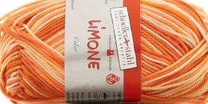 Puuvillane lõng Limone Color, Schoeller, värv 229