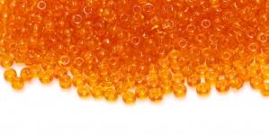 Nr.8, Oranžid läbipaistvad terahelmed, HI15A
