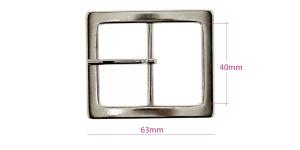 64 x 53 mm läikiv, pannal, Pinnatud: hallikasläikiv nikkel, PA581