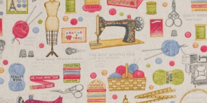 Furniture fabric, Art.BB7299-033