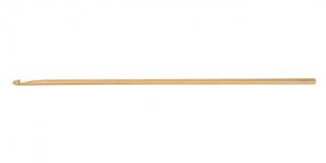 Bamboo Crochet Hook, No.3,75