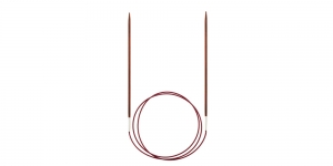 Ringvardad Cubics, 80 cm, 4,5 mm, KnitPro 25334