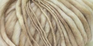 Täisvillane lõng Maxima; Värv 109 (Helebeezid toonid), Schoeller+Stahl