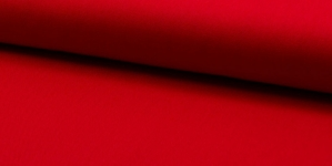 Tugevam puuvillane kangas (Canvas), 145cm, Art.RS0100-011, punane
