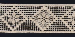 Pitsinauha (puuvilla), 5752-58, 8,5cm