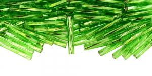 Rohelised vindiga toruhelmed, 15 mm, HM124