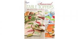 Raamat `Seasonal Table Toppers`