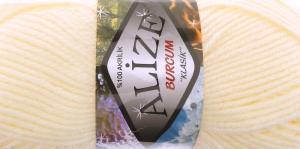 Lanka Alize Burcum Klasik, väri 01