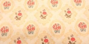 Puuvillainen kangas, 110cm, Art.123.213, 261