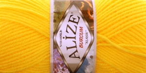 Lanka Alize Burcum Klasik, väri 216