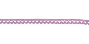 Puuvillane pits 3174-88 laiusega 0,8 cm, värv helelilla