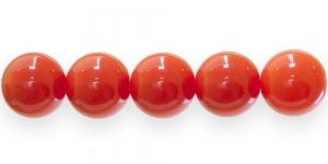 BT5 15mm Oranž ümar plasthelmes