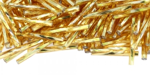 HH53 Kuldsed, vindiga toruhelmed, 20 mm