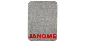 Muffling mat 61x37cm Janome #301803003