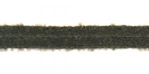 AB89 Kootud kantimispael laiusega 20mm, värv nr. 770 hallikasroheline