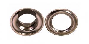 Pronksöösid sisemise läbimõõduga ø19 mm, pinnatud: antiikpronks, EY-34BS-AB