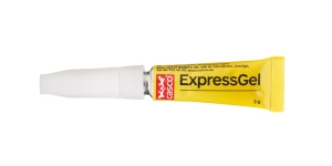 Pikaliiman Super Glue Express Gel, Casco, Sika 2988