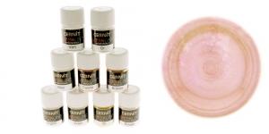 Pärlmutter- ja metallikefektiga pulber Cernit, 5g, Interference-violet 900