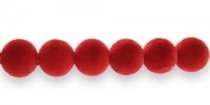 CD12 16mm Punane samethelmes