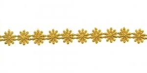 Lillepael laiusega 1,3cm / Värv Kollakasbeež 5115