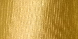 Kahepoolne luksuslik atlaspael laiusega 38mm / Art.3202 / Double Sided Satin Ribbon / värv nr.375 Rohekasbeež