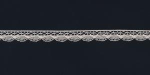 Cotton Crochet Lace 3192-72, 1,2 cm