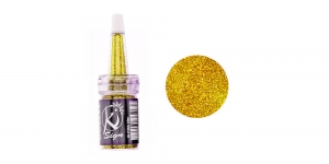 Litripulber, Ki-Sign GOLDEN 7 ML GLI236A