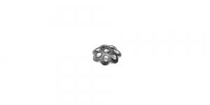 Ehtekübar Mustjas-metallik / 6mm / EH33