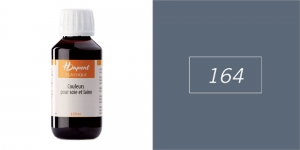 Siidivärv, batikavärv, kangavärv H`Dupont Classique, 125 ml,  PEARL GREY 164