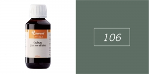 Siidivärv, batikavärv, kangavärv H`Dupont Classique, 125 ml,  CHARTREUX GREY 106