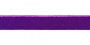 Sametpael laiusega 20mm Art.3273R, värv Nr.230 Lilla