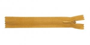Õhuke peitlukk, erinevad tootjad, 18cm, värv sinepikollane 1472